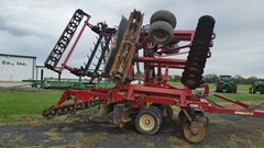 Disk Harrow For Sale:  2012 McFarlane RD-4030-RB