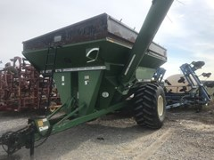 Grain Cart For Sale:  2002 Brent 974