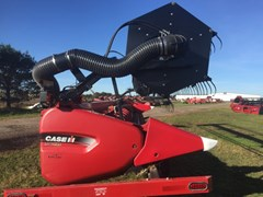 Header-Auger/Flex For Sale 2013 Case IH 3020 30'