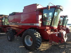 Combine For Sale 1998 Case IH 2388