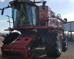 Combine For Sale: 2016 Case IH 8240