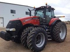 Tractor For Sale 2017 Case IH MAGNUM 380 CVT T4B