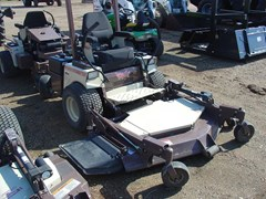 Riding Mower For Sale 2012 Grasshopper 723T , 23 HP