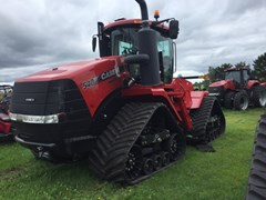 Tractor For Sale 2017 Case IH Steiger 540 , 540 HP
