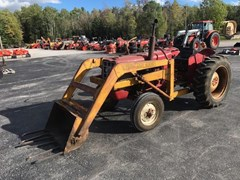 Tractor For Sale:  1972 International 354