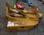 Rotary Cutter For Sale:  Woods BB600