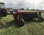 Mower Conditioner For Sale: 2015 New Holland H6830