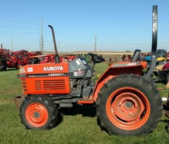 Tractor For Sale Kubota L3000DT , 32 HP