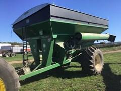 Grain Cart For Sale:  2005 Brent 1080