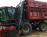 Cotton Picker For Sale: 2011 Case IH CPX620, 340 HP