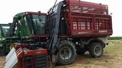 Cotton Picker For Sale 2011 Case IH CPX620 , 340 HP