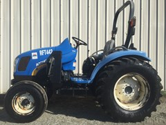 Tractor For Sale:  2009 New Holland 3040RA