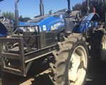 Tractor For Sale: 2014 New Holland TS6.120HC