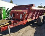 Manure Spreader-Dry/Pull Type For Sale: 2014 Meyer 7400