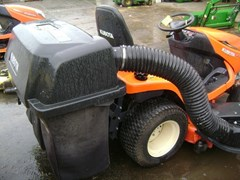 Riding Mower For Sale 2013 Kubota GR2120 , 21 HP