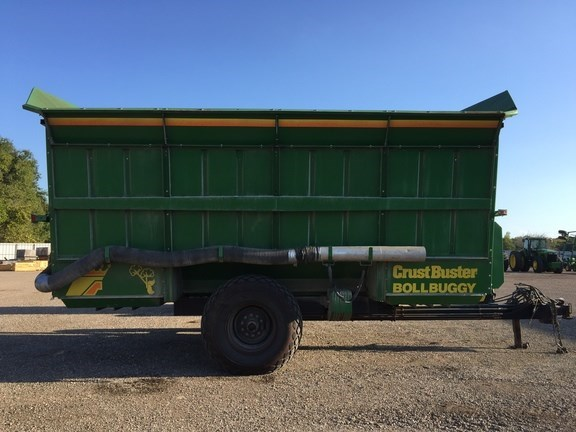 2010 Other CrustBuster SBBLS Cotton Equipment Handling and Transportation For Sale
