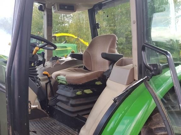 2011 John Deere 5105M Tractor For Sale