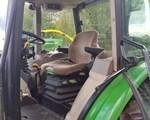 Tractor For Sale: 2011 John Deere 5105M, 105 HP
