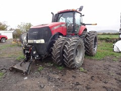 Tractor - Row Crop For Sale 2012 Case IH Magnum 235 , 195 HP
