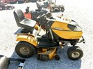 "Riding Mower For Sale:  2008 Cub Cadet I1046 20HP 46"" CUT , 20 HP"