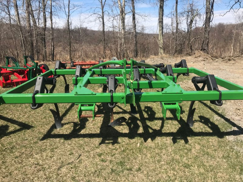 John Deere 610 Disc Chisel For Sale