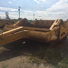 Scraper-Pull Type For Sale 2006 John Deere 1810E