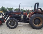 Tractor For Sale: 1990 Case IH 685, 73 HP