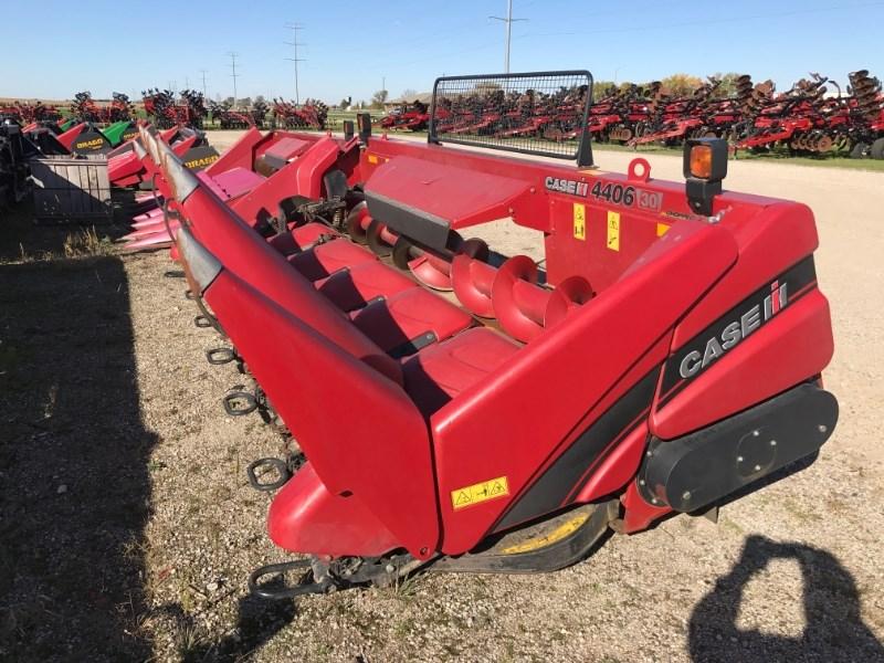 2014 Case IH 4406C Header-Corn For Sale