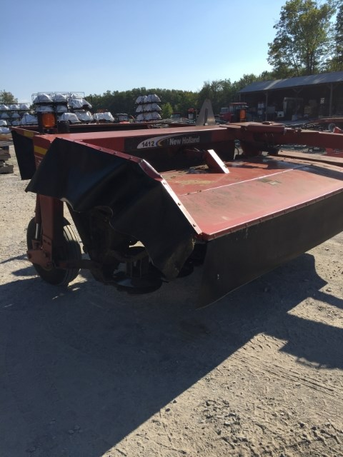 2006 New Holland 1412 Disc Mower For Sale