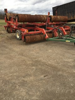 Tillage For Sale 2013 Brillion WLC360 30' C TINE PULVIMULCHER