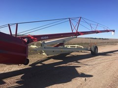 Auger-Portable For Sale:  2010 Buhler 16-104