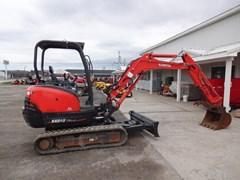 Excavator-Mini For Sale 2014 Kubota KX91R1AS2