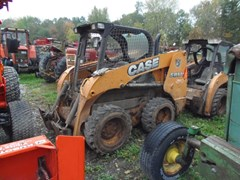 Skid Steer For Sale 2015 Case SR175 , 60 HP
