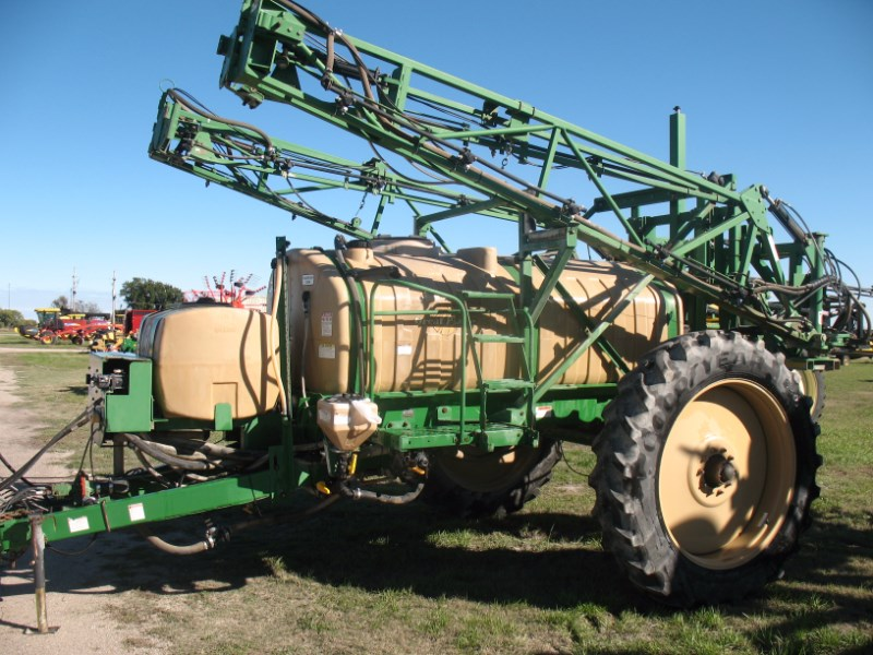 Great Plains TSF-1060 Sprayer-Pull Type For Sale