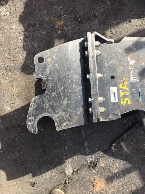 Stanley MBF5E00 Hydraulic Hammer