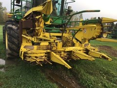 Forage Head-Rotary For Sale 2005 John Deere 686