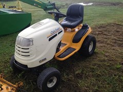 Riding Mower For Sale 2006 Cub Cadet LT1050 , 25 HP