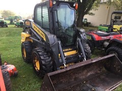 Skid Steer For Sale 2013 New Holland L220