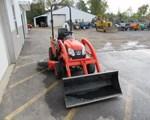 Tractor For Sale: 2015 Kioti CS2410, 24 HP