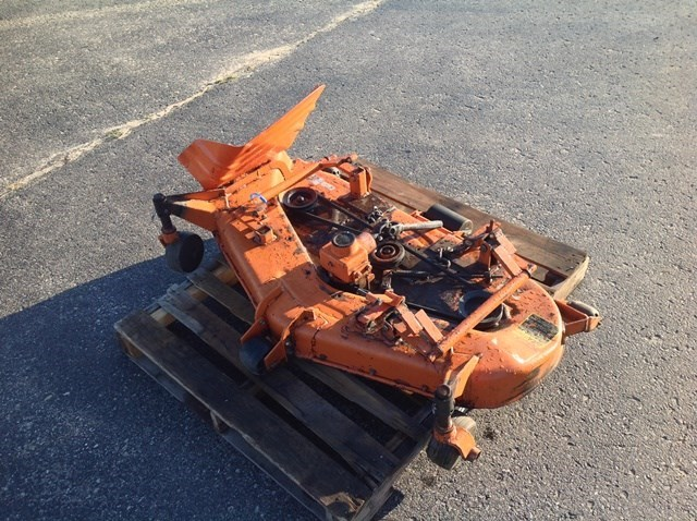 Kubota RCK48-62H Cutter For Sale