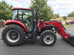 Tractor For Sale 2017 Case IH Farmall 110C , 93 HP