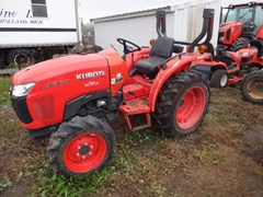 Tractor For Sale 2013 Kubota L3200DT , 32 HP