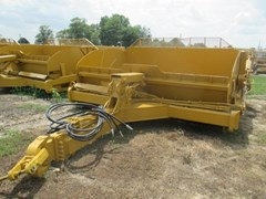 Scraper-Pull Type For Sale 2007 IMC Scrapers S225