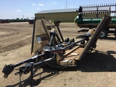Rotary Cutter For Sale:  Land Pride RCRM3515