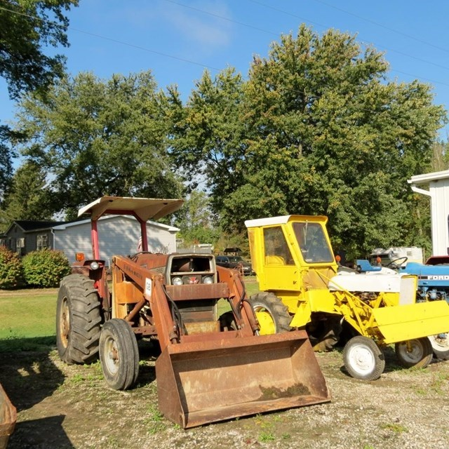 Massey Ferguson 255 Tractor For Sale