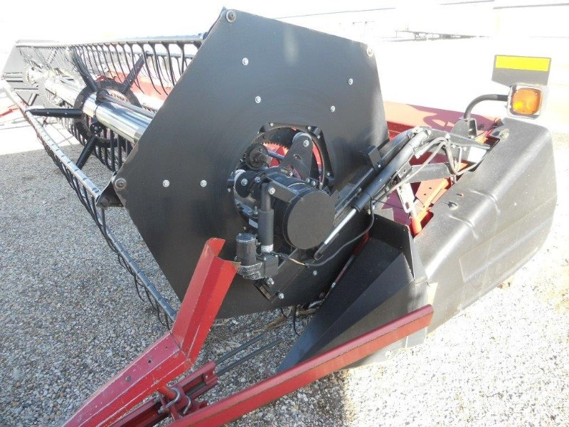 2002 Case IH 1020 Header-Draper/Flex For Sale