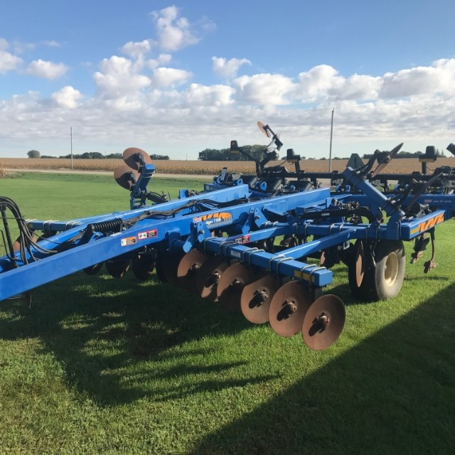 DMI 730B Disk Ripper For Sale