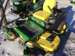 Riding Mower For Sale 2015 John Deere Z665 , 27 HP