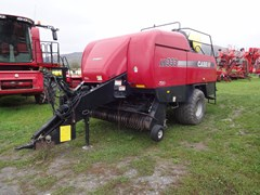 Baler-Big Square For Sale 2012 Case IH LB333