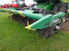 Header-Corn For Sale 2012 Geringhoff RD800
